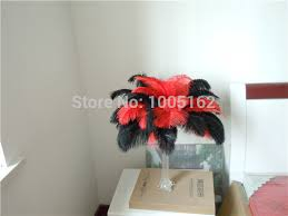 Ostrich Feather Centerpieces Wholesale by Compare Prices On Black Feathers For Centerpieces Online Shopping