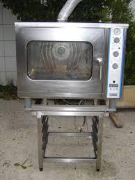 materiel cuisine occasion professionnel four nosem injection directe ninox materiel professionnel