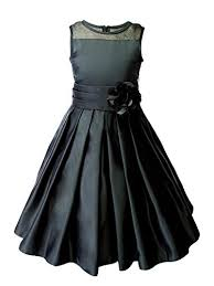 where to buy the best black funeral dress for girls review 2017