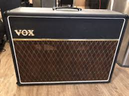 vox ac30 2x12 extension cabinet vox ac buy or sell amps pedals in ottawa kijiji classifieds