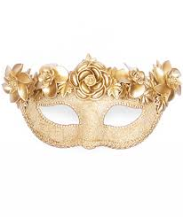 gold masquerade masks gold masquerade mask decorated with oversized metallic by soffitta