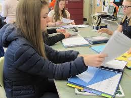 8th grade english class reviews for upcoming mcas u2013 manchester