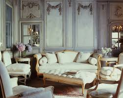 design history french louis xv style
