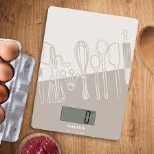 28 designer kitchen scales escali s63w designer dial