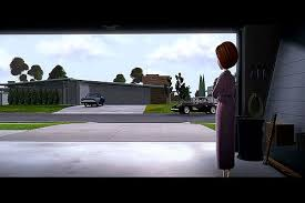 Eichler Style The Incredibles