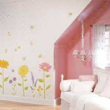 fairy garden wallpaper border roommates