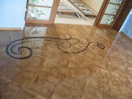 image for hardwood floor medallions borders and parquet flooring
