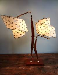 Mid Century Table Lamps Best 20 Retro Table Lamps Ideas On Pinterest Midcentury Lamp