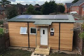 ikozie well designed modular housing for the homeless