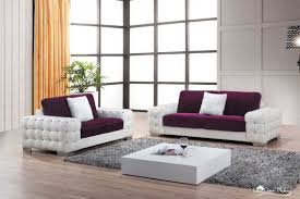 unique purple sofa set as your new contemporary surripui net