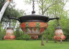 pairpoint ls for sale antique chandeliers fixtures sconces ebay