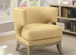 Yellow Chairs Upholstered Design Ideas Upholstered Chair Yellow Vulcanlyric Org