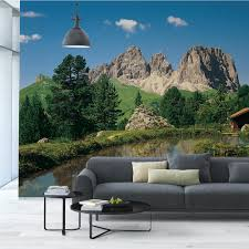 komar 74 in x 106 in world map wall mural 4 050 the home depot dolomiten wall mural