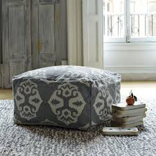 Ottoman Pillow Cushion by Have A Seat 10 Floor Cushions That Will Make You Want To