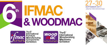 Woodworking Machinery Show by 2017 6th International Woodworking Machinery