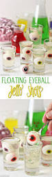 halloween shooters ideas have a look at floating eyeball jello shots it u0027s so easy to make
