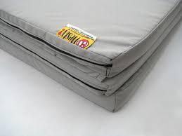 Sofa Bed Mattress Topper Queen by Tri Fold Mattress Topper Best Mattress Decoration
