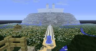Minecraft New York City Map by The Fall Of Gondolin Lotr Adventure Survival Minecraft Map