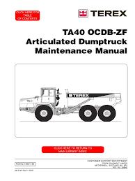 ta40 842 ocdb zf 06 2005 pdf axle automatic transmission