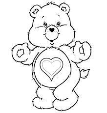 cute animals cute coloring pages 06 coloring