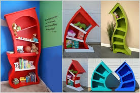 Cool Bookcase Ideas 10 Quirky And Cool Bookcase Design Ideas