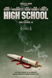 High School (2010) [Vose]