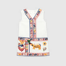 Gucci Clothes For Toddlers Children Old Spring Want 2016 Pinterest Dresses Cotton