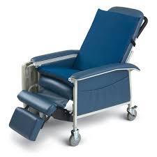 geri chair pad medline industries inc