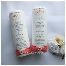 Wedding Memorial Wedding Candles Candles 2 Cherish