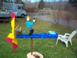 bass fishing whirligig youtube projects to try pinterest
