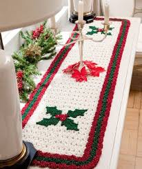 Crochet Home Decor Patterns Free 167 Best Christmas And Winter Crochet Patterns Images On Pinterest