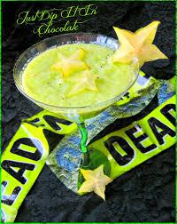 Toledo Zoo Halloween 2014 by Just Dip It In Chocolate Widower Maker Halloween Green Smoothie