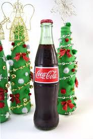 115 best coke images on decorated bottles wine bottle