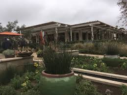 huntington library and gardens in pasadena what a eats