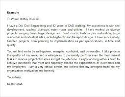 modern civil engineer resume cover letter template full size of