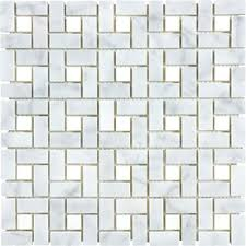 Marble Mosaic Floor Tile Charming Ideas Mosaic Marble Tile Smartness Popular Of Marble
