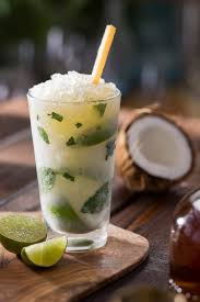pineapple mojito recipe coconut mojito cruzan coconut rum coco lópez lime and pineapple