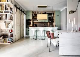 cuisine industrielle deco exceptionnel cuisine industrielle design cuisine industrielle deco