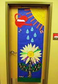 Valentine Front Door Decoration Ideas by Decoration Remarkable Door Decorating Spring Classroom