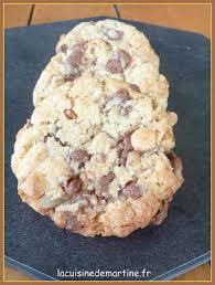la cuisine de martine cookies de ben s cookies