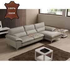 meuble et canape promotions meubles promo salon cuir canapé design meubles elmo