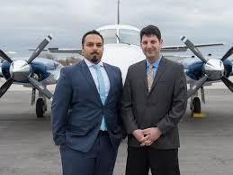 Airways Transit Kitchener - toronto waterloo tech corridor could see 18 minute flights this
