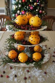 Easy Simple Christmas Table Decorations 116 Best Thanksgiving Decorations Images On Pinterest