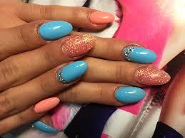 gel nails caprice beauty