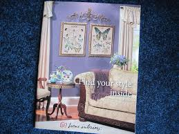 catalog brochure decorating click for details home interior