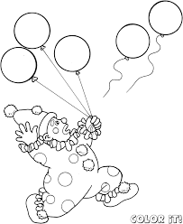 carnival coloring pages to download and print for free
