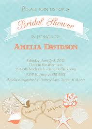 bridal shower invitations bridal shower invitations free