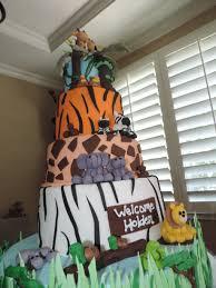jungle cake cakecentral com