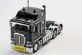 new model kenworth trucks australian trucks dhs diecast collectables inc