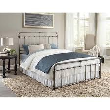 Berkeley King Click Bed - Berkeley bedroom furniture